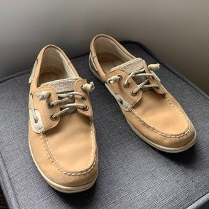 Womens Sperry Boat Shoes
